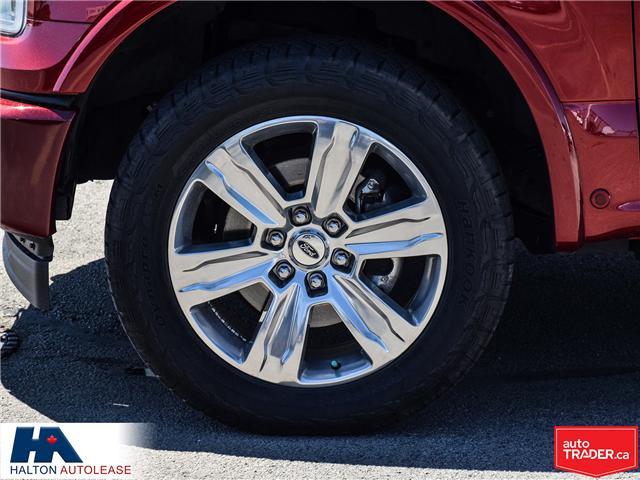 2017 Ford F-150 Platinum (Stk: 310729) in Burlington - Image 8 of 23