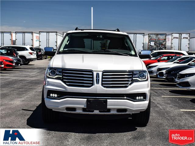 2017 Lincoln Navigator Reserve (Stk: ) in Burlington - Image 2 of 21