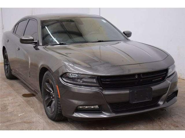 2015 Dodge Charger SXT - TOUCH SCREEN * HEATED SEATS * SAT RADIO (Stk: B3892A) in Cornwall - Image 2 of 30