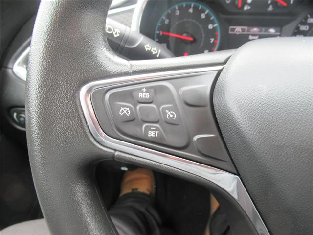 2017 Chevrolet Malibu 1LT (Stk: 102697) in Dartmouth - Image 13 of 24