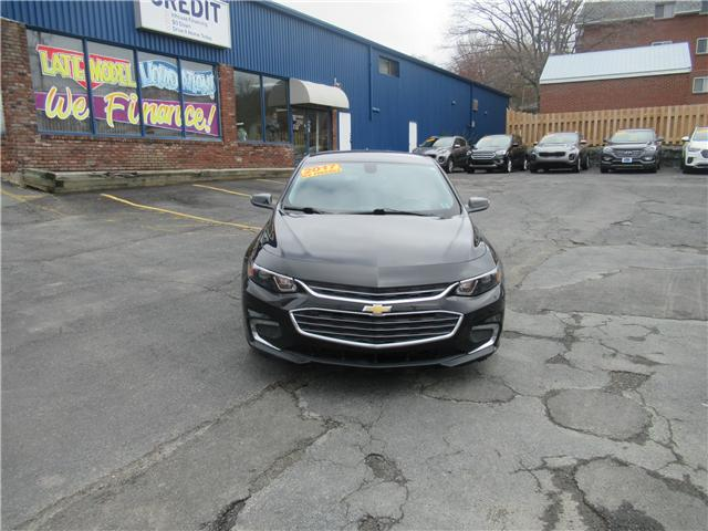 2017 Chevrolet Malibu 1LT (Stk: 102697) in Dartmouth - Image 2 of 23
