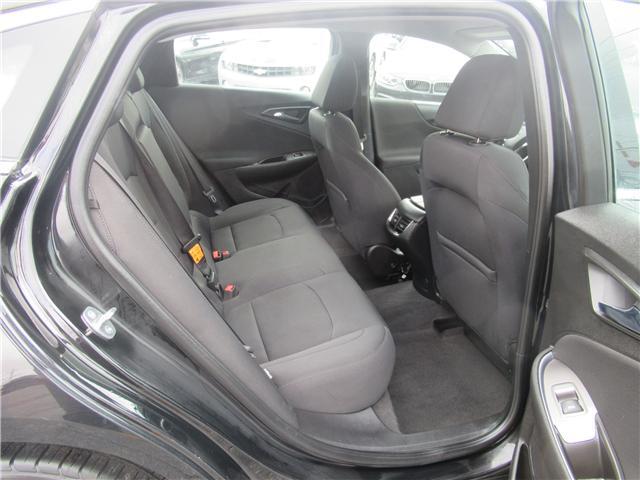 2017 Chevrolet Malibu 1LT (Stk: 102697) in Dartmouth - Image 24 of 24
