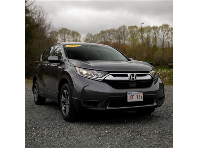 2017 Honda CR-V LX (Stk: U5246A) in Woodstock - Image 2 of 12