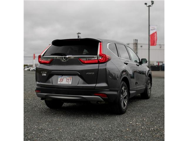 2017 Honda CR-V LX (Stk: U5246A) in Woodstock - Image 3 of 12
