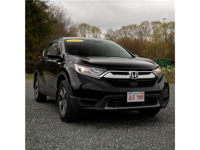 2017 Honda CR-V LX (Stk: U4182D) in Woodstock - Image 2 of 12