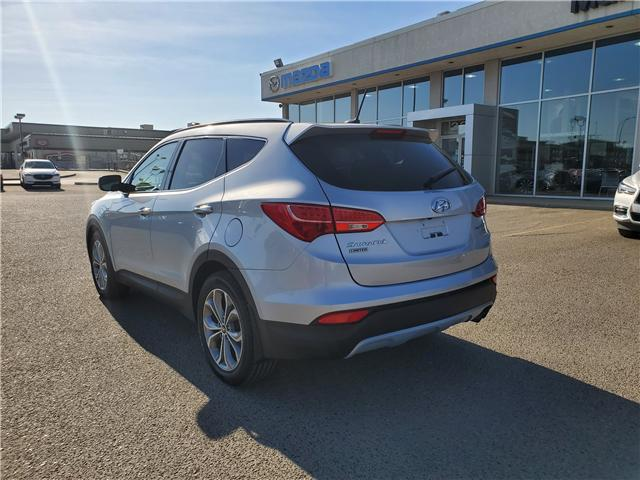 2014 Hyundai Santa Fe Sport 2.0T Limited (Stk: P1552A) in Saskatoon - Image 2 of 25