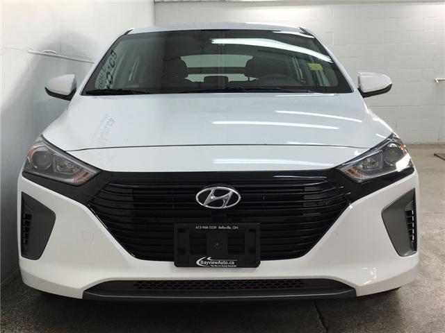 2019 Hyundai Ioniq Hybrid ESSENTIAL (Stk: 35077EW) in Belleville - Image 4 of 27
