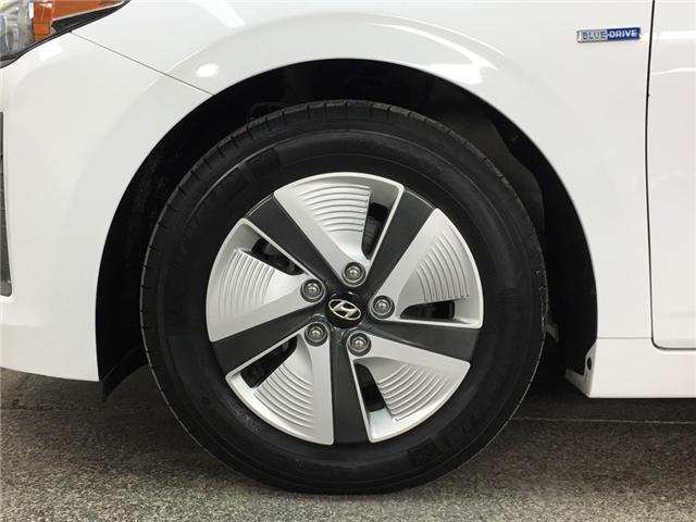 2019 Hyundai Ioniq Hybrid ESSENTIAL (Stk: 35077EW) in Belleville - Image 21 of 27