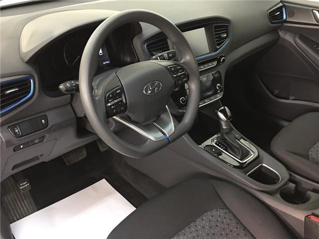 2019 Hyundai Ioniq Hybrid ESSENTIAL (Stk: 35077EW) in Belleville - Image 15 of 27