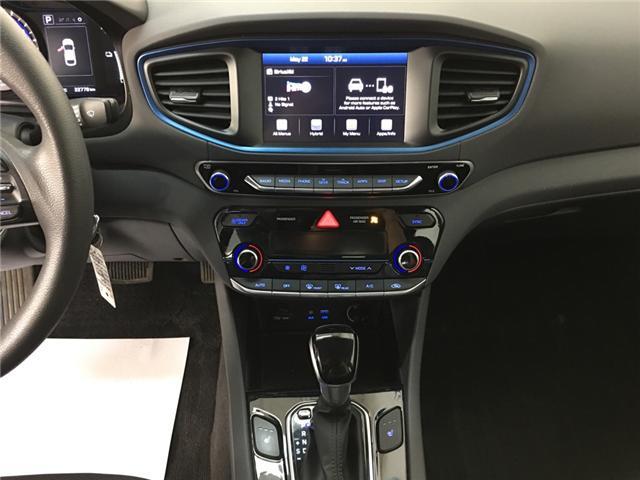 2019 Hyundai Ioniq Hybrid ESSENTIAL (Stk: 35077EW) in Belleville - Image 8 of 27