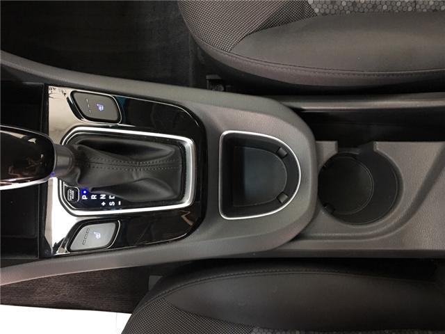 2019 Hyundai Ioniq Hybrid ESSENTIAL (Stk: 35077EW) in Belleville - Image 17 of 27