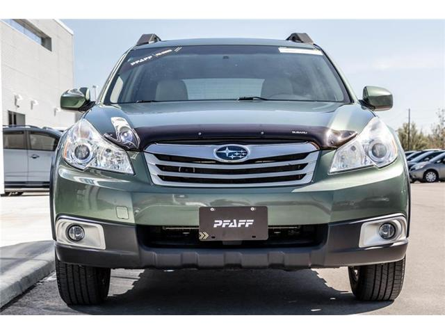 2012 Subaru Outback 2.5i Limited Package (Stk: S00111A) in Guelph - Image 2 of 22