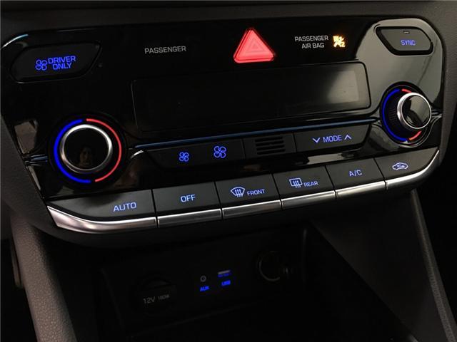 2019 Hyundai Ioniq Hybrid ESSENTIAL (Stk: 35077EW) in Belleville - Image 16 of 27