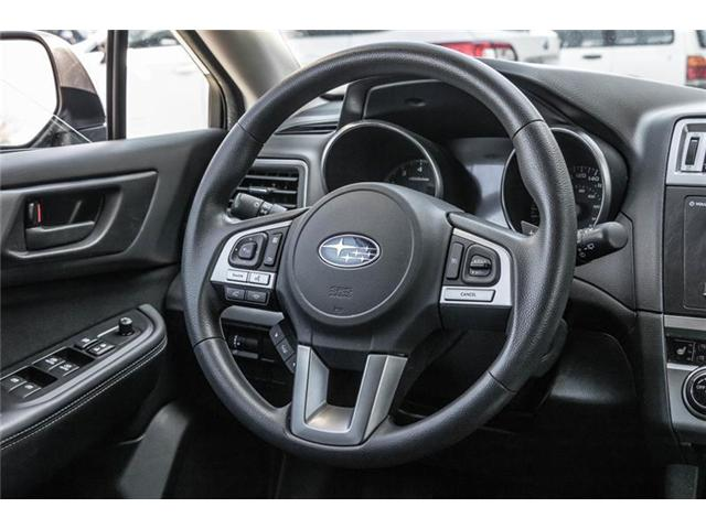 2016 Subaru Outback 2.5i (Stk: SU0020) in Guelph - Image 15 of 22