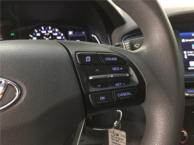 2019 Hyundai Ioniq Hybrid ESSENTIAL (Stk: 35077EW) in Belleville - Image 13 of 27