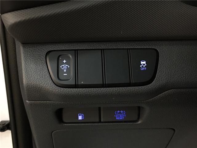 2019 Hyundai Ioniq Hybrid ESSENTIAL (Stk: 35077EW) in Belleville - Image 18 of 27