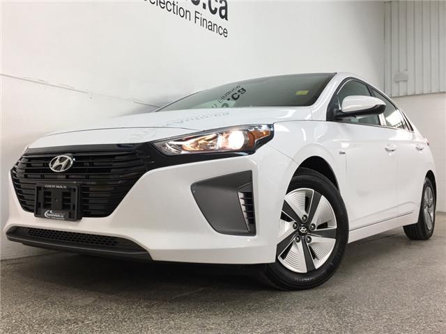 2019 Hyundai Ioniq Hybrid ESSENTIAL (Stk: 35077EW) in Belleville - Image 3 of 27