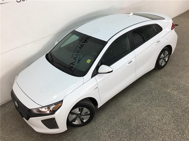 2019 Hyundai Ioniq Hybrid ESSENTIAL (Stk: 35077EW) in Belleville - Image 2 of 27