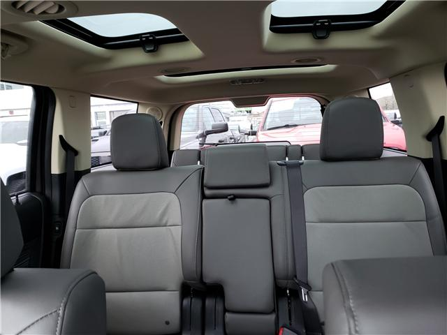 2019 Ford Flex Limited (Stk: N13394) in Newmarket - Image 23 of 35