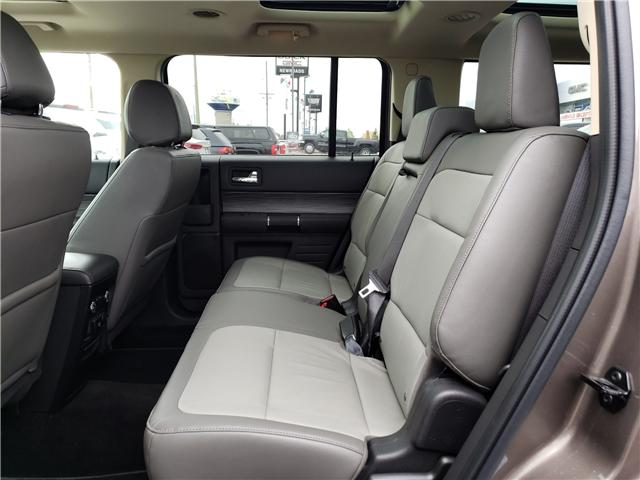 2019 Ford Flex Limited (Stk: N13394) in Newmarket - Image 25 of 35