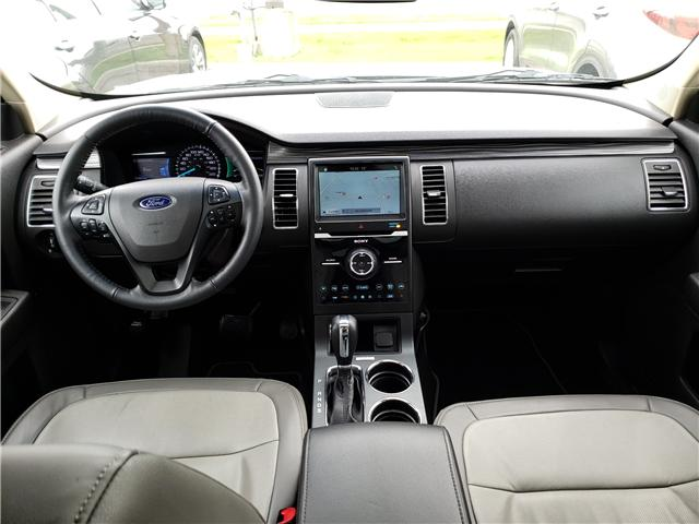 2019 Ford Flex Limited (Stk: N13394) in Newmarket - Image 26 of 35