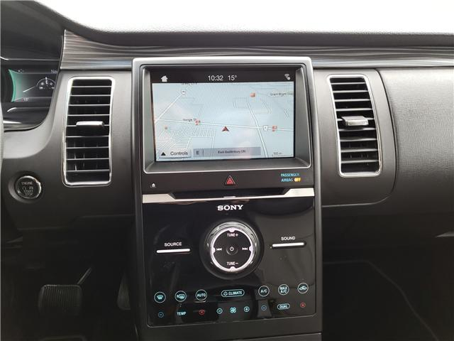 2019 Ford Flex Limited (Stk: N13394) in Newmarket - Image 29 of 35