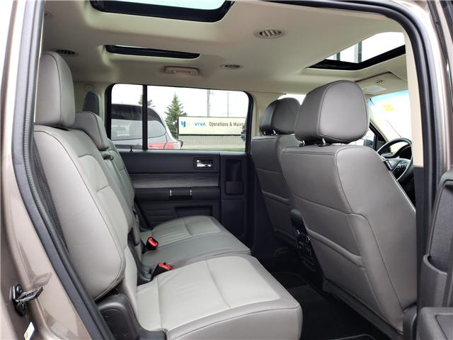 2019 Ford Flex Limited (Stk: N13394) in Newmarket - Image 30 of 35