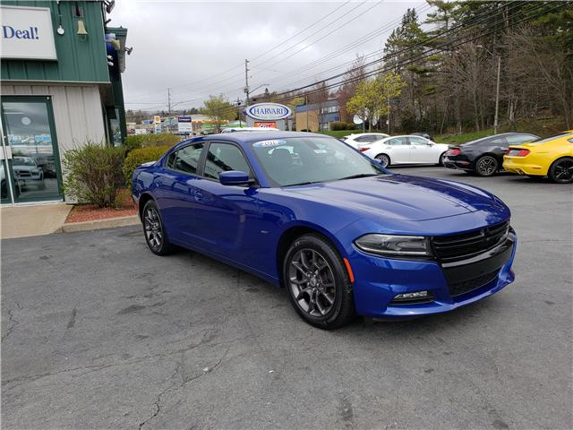 2018 Dodge Charger GT (Stk: 10377) in Lower Sackville - Image 8 of 18