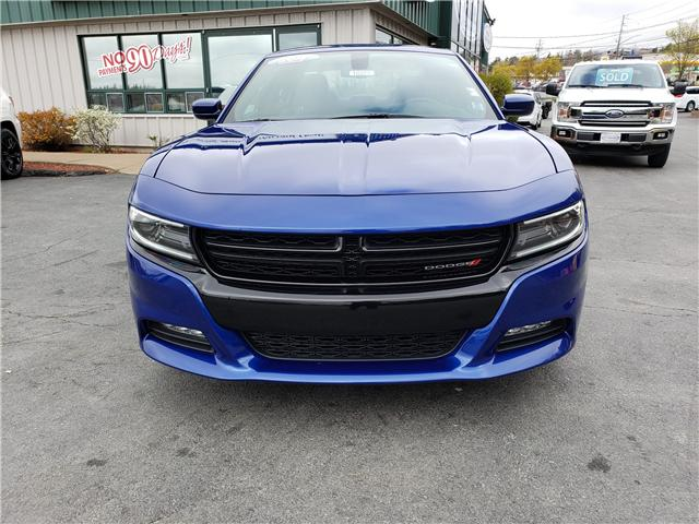 2018 Dodge Charger GT (Stk: 10377) in Lower Sackville - Image 9 of 18