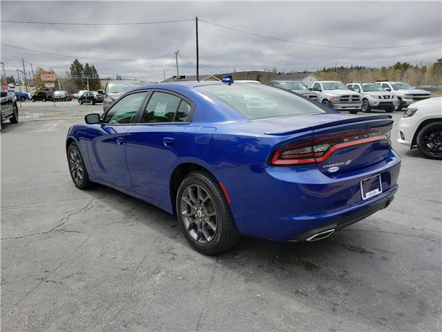 2018 Dodge Charger GT (Stk: 10377) in Lower Sackville - Image 4 of 18