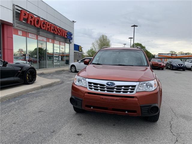 2011 Subaru Forester 2.5 X Convenience Package (Stk: BH728071) in Sarnia - Image 2 of 22