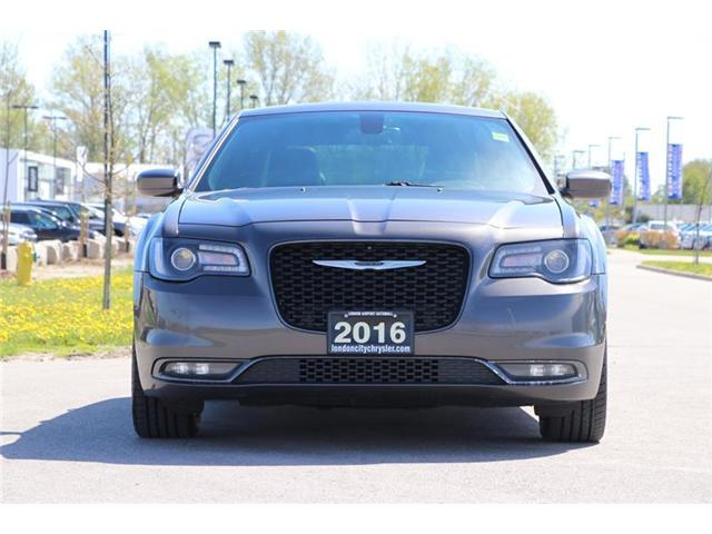 2016 Chrysler 300 S (Stk: LUU8623A) in London - Image 2 of 21