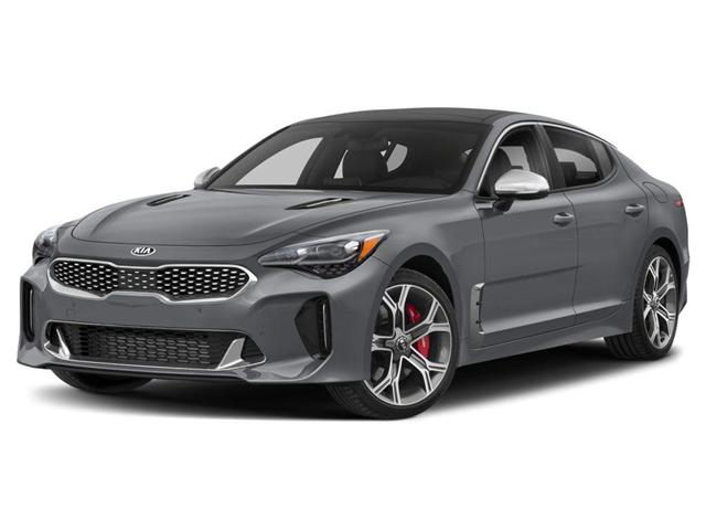 2019 Kia Stinger  (Stk: 21239) in Edmonton - Image 1 of 9