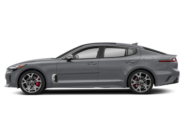 2019 Kia Stinger  (Stk: 21239) in Edmonton - Image 2 of 9