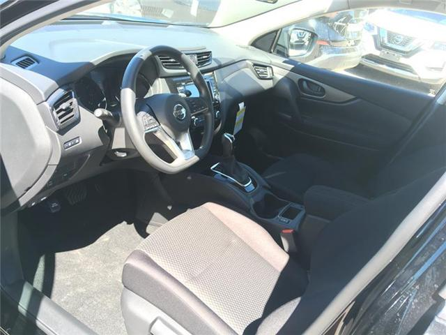 2019 Nissan Qashqai S (Stk: RY19Q065) in Richmond Hill - Image 3 of 5