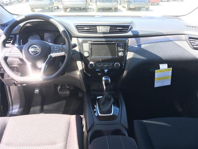 2019 Nissan Qashqai S (Stk: RY19Q065) in Richmond Hill - Image 5 of 5