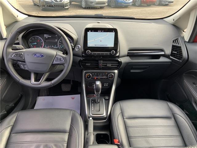 2018 Ford EcoSport Titanium (Stk: B2222) in Lethbridge - Image 2 of 24