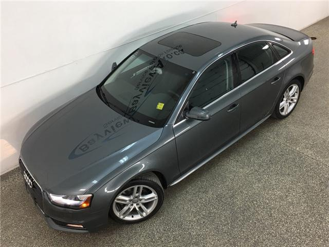 2015 Audi A4 2.0T Technik (Stk: 34919W) in Belleville - Image 2 of 28