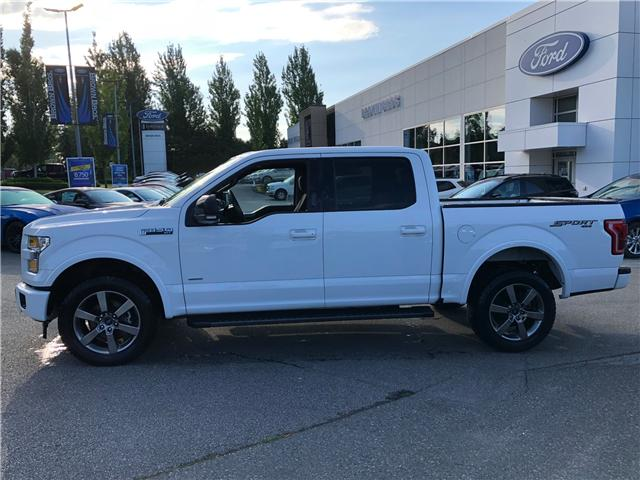 2017 Ford F-150 XLT (Stk: OP19183) in Vancouver - Image 2 of 27