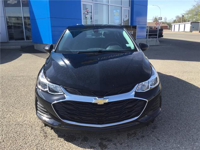 2019 Chevrolet Cruze LS (Stk: 201052) in Brooks - Image 2 of 22