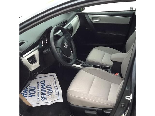 2013 Toyota RAV4 LE (Stk: ) in Owen Sound - Image 3 of 5
