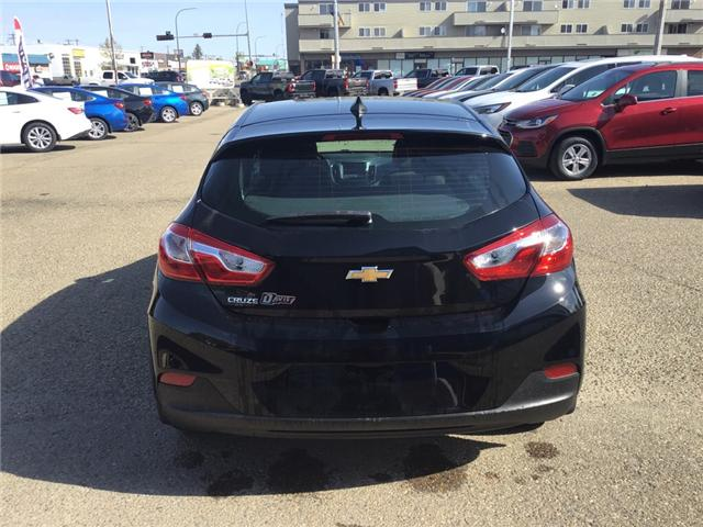 2019 Chevrolet Cruze LS (Stk: 201052) in Brooks - Image 6 of 22