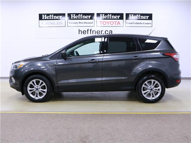 2017 Ford Escape SE (Stk: 195393) in Kitchener - Image 2 of 26