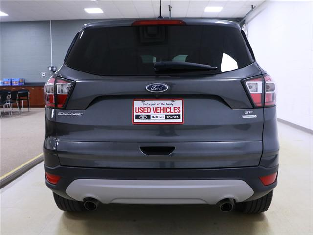 2017 Ford Escape SE (Stk: 195393) in Kitchener - Image 18 of 26