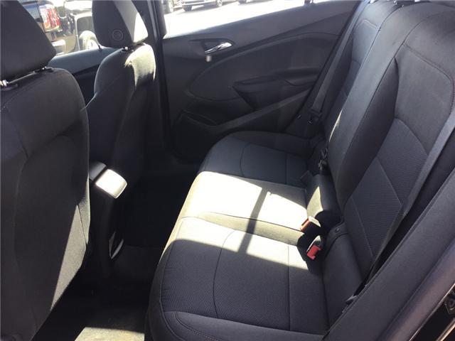 2019 Chevrolet Cruze LS (Stk: 201052) in Brooks - Image 19 of 22