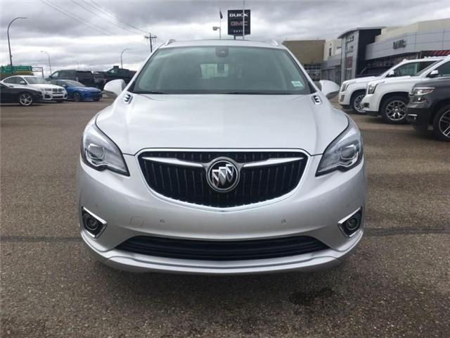 2019 Buick Envision Premium II (Stk: 175168) in Medicine Hat - Image 2 of 27