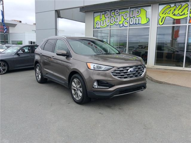 2019 Ford Edge Titanium (Stk: 16669) in Dartmouth - Image 2 of 24