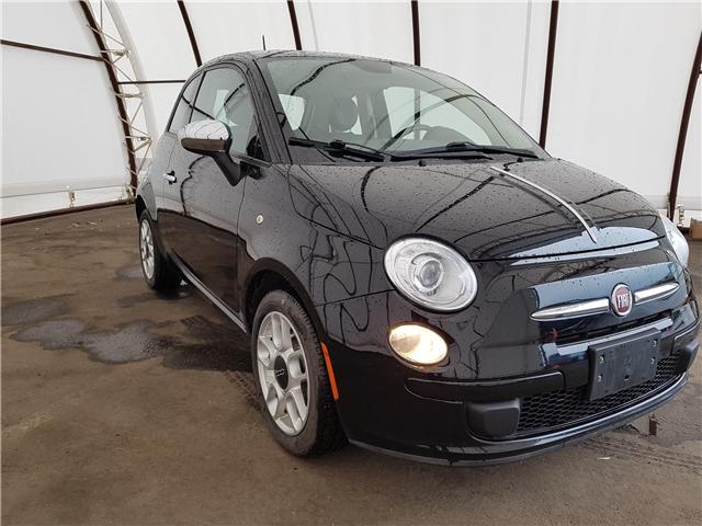 2014 Fiat 500 Pop (Stk: 1912011) in Thunder Bay - Image 1 of 22