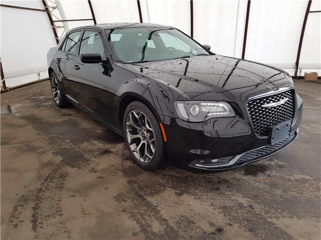 2015 Chrysler 300 S (Stk: 1911912) in Thunder Bay - Image 1 of 39