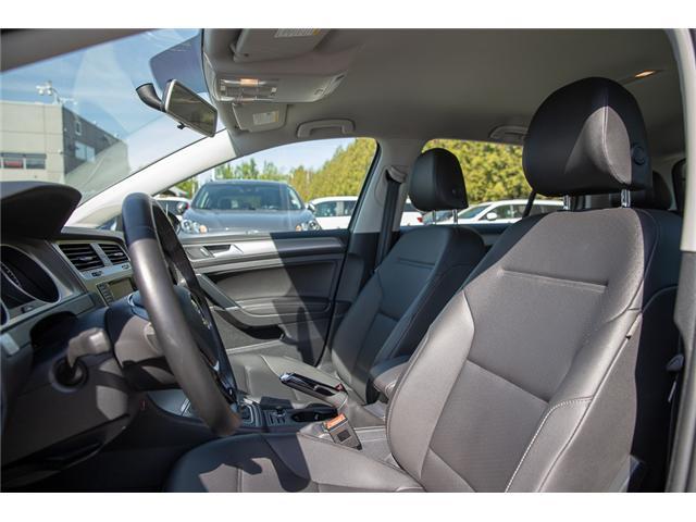 2015 Volkswagen Golf 2.0 TDI Comfortline (Stk: M1238) in Abbotsford - Image 8 of 30